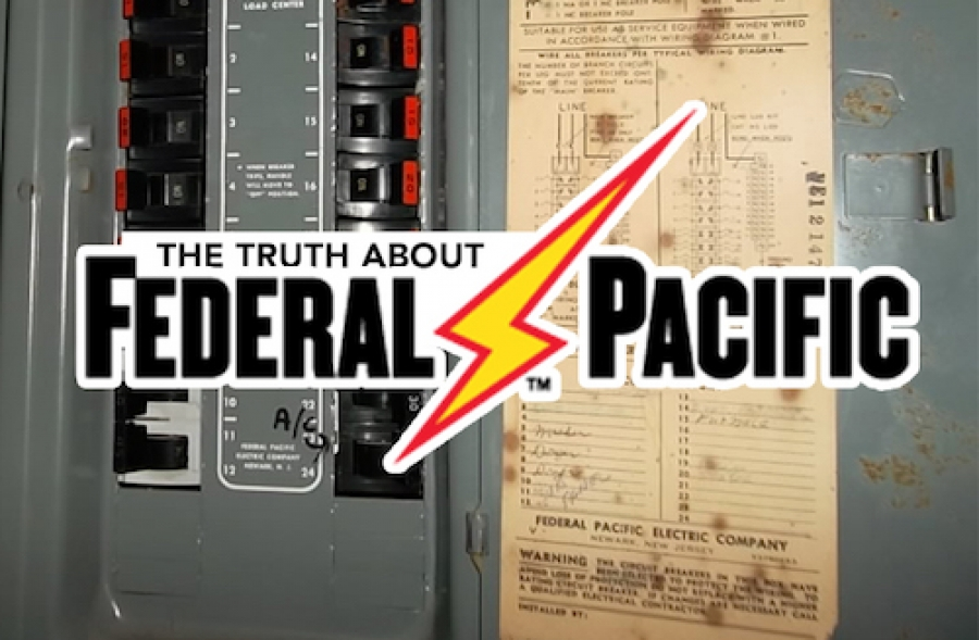 the real world consequences of federal pacific panels rh ampacityelectric com federal pacific fuse box parts federal pacific electric box