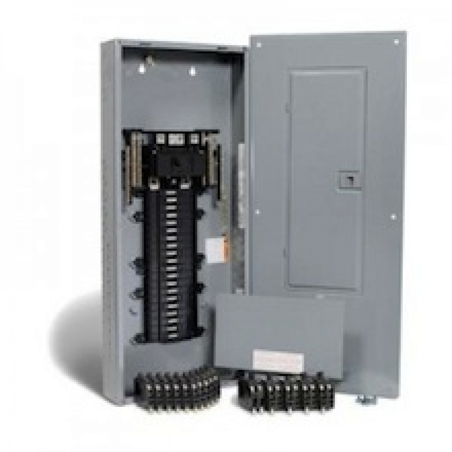 Federal Pacific Electrical Panel Change on