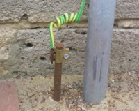 Electrical Ground